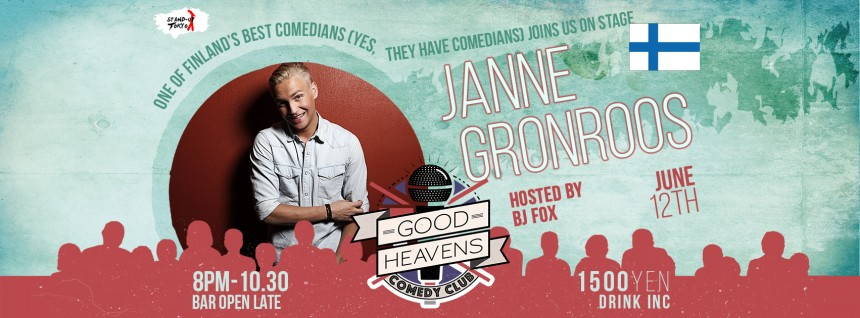 Good Heaven_s Comedy FB-janne