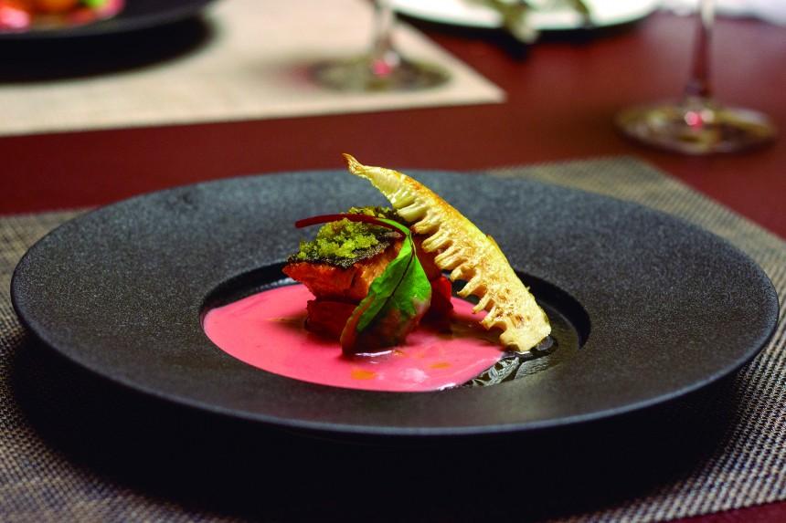 hakodate travel japan hokkaido tara goryokaku french japanese cuisine