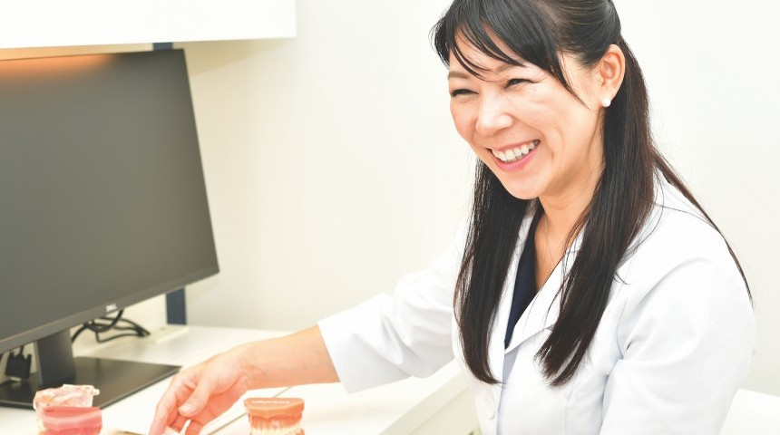 Shirokanedai Pearl Orthodontic Office
