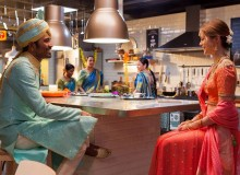 The Extraordinary Voyage of the Fakir movie still