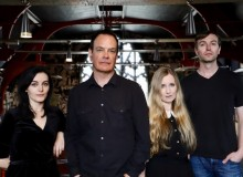 David Gedge The Wedding Present Bizarro 2019 tokyo tour anniversary british indie band