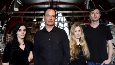 Interview: David Gedge of The Wedding Present