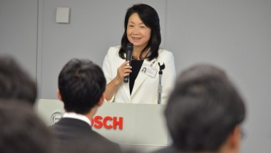 Breakfast in the Boardroom: Gender Diversity in Japan and Abroad