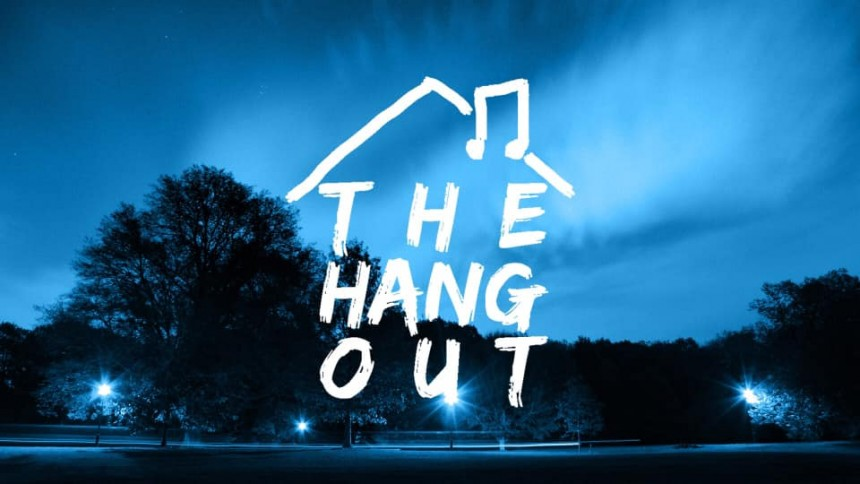 the hang out night picnic