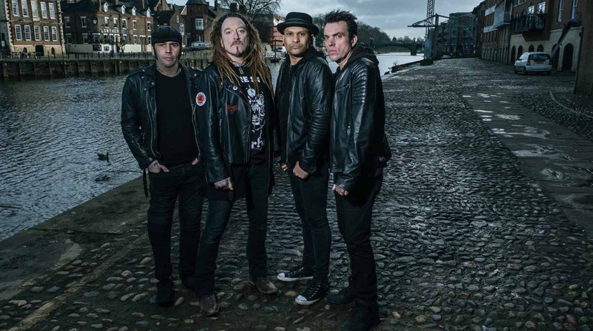 The Wildhearts Interview