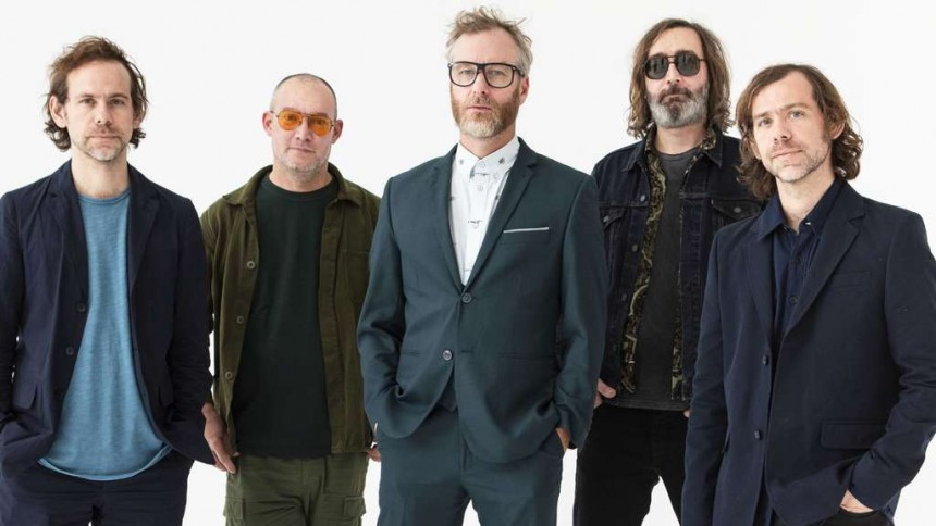 the national I am easy to find Japan Tour