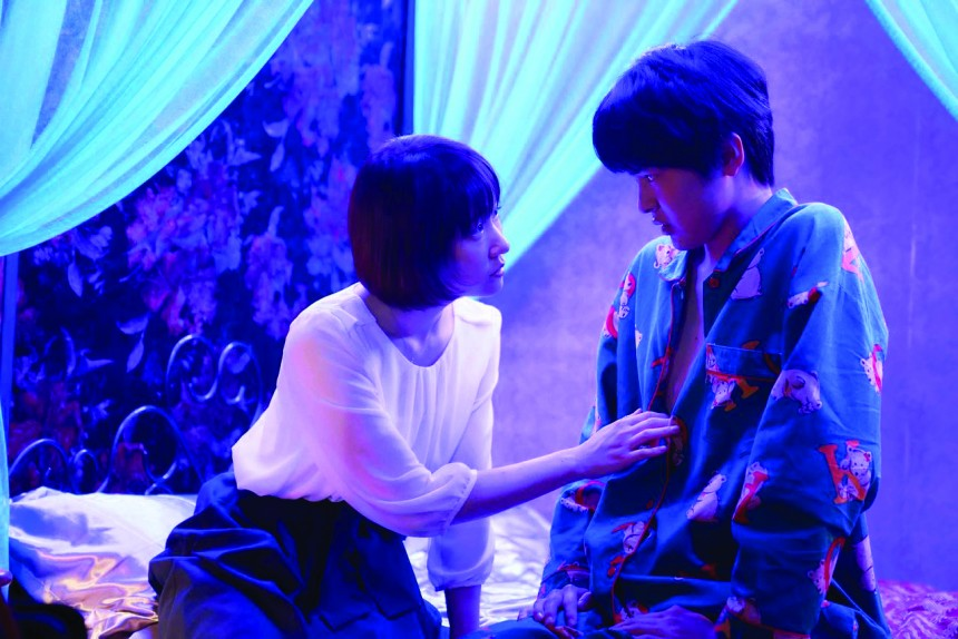 500 million yen life eiga drama movie new cinema project