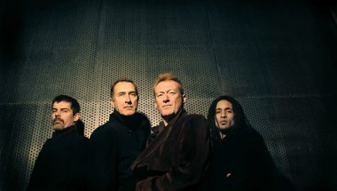 Gang of Four Japan Tour -Entertainment! 40th Anniversary Show
