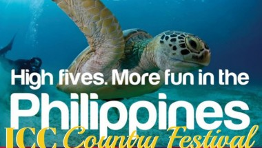 ICC Philippines Country Festival