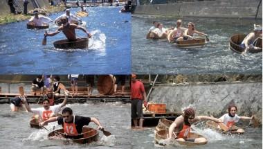 Washtub Race Festival & Snorkel