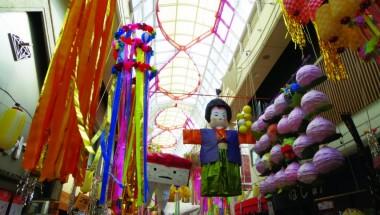 Asagaya Tanabata Festival 2019