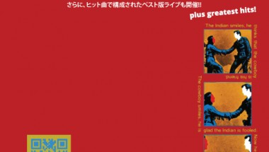 Gang of Four Japan Tour -The Best of Gang of Four