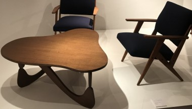 Brazilian Furniture Design