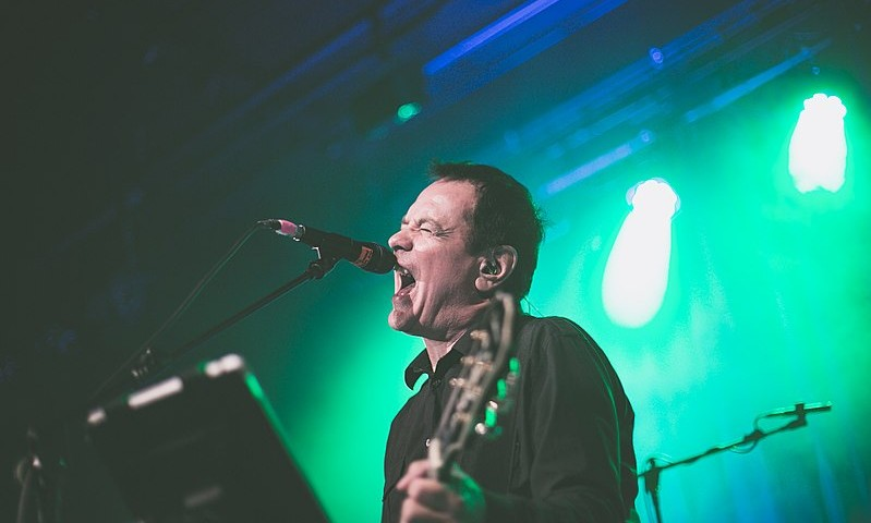 The Wedding Present: Live Review
