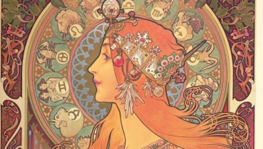 Timeless Mucha: Mucha to Manga  — The Magic of Line