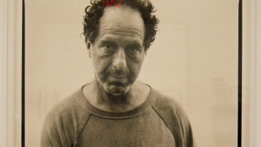 Robert Frank: Why Don't We Talk About Photography Once Again?