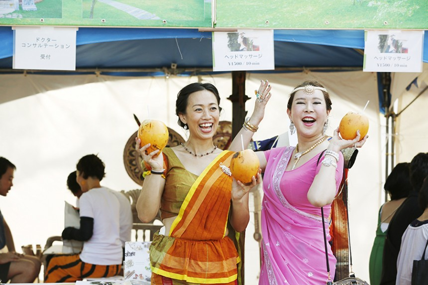 Sri Lanka Festival 2