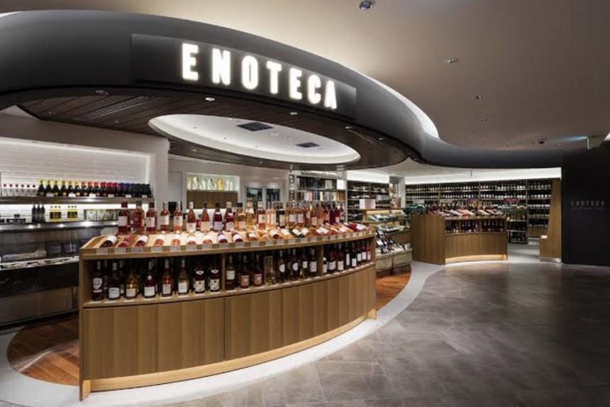 enoteca wine wine bar tokyo wine tokyo wine bar ginza ginza six european european cuisine europe wine tasting