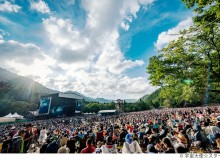 How To Fuji Rock music festival guide summer red 2019