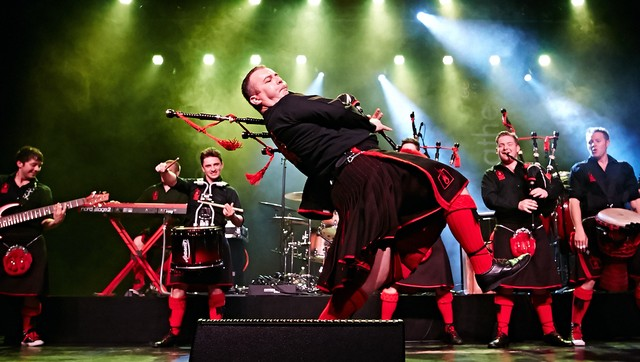 How To Fuji Rock music festival guide summer red 2019 red hot chili pipers