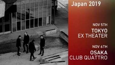 RIDE Japan Tour