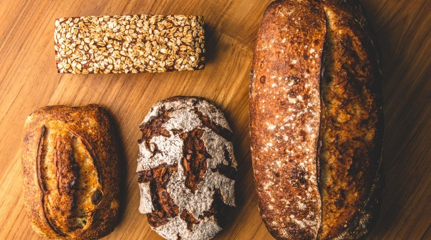 Fresh Bread and Beginnings at Bartizan Bakery & Café