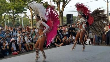 Samba Carnival Japan 2019