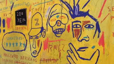 Jean-Michel Basquiat: Made in Japan