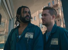 Blindspotting movie still