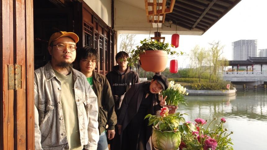 Download Drama Secret Garden Thailand