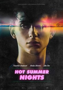 Hot Summer Nights movie review