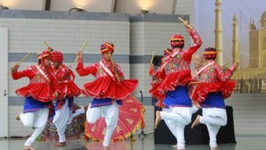 Namaste India Festival 2019