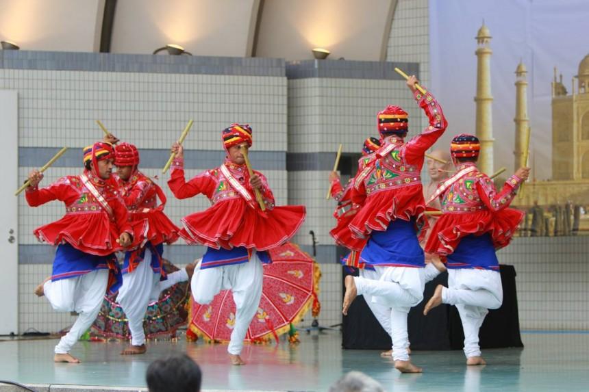 Indiacommunityfestivalfoodfestivaldanceculture