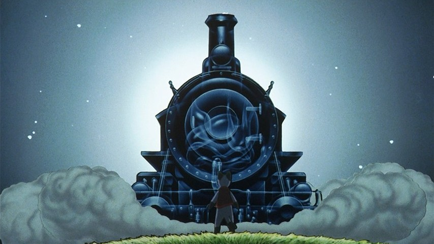"""Across Space & Time: Translating """"Night on the Galactic Railroad"""""""