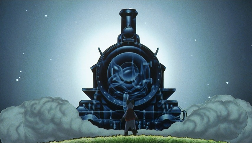 Kenji Miyazawa: Night on the Galactic Railroad   Culture   Metropolis Japan