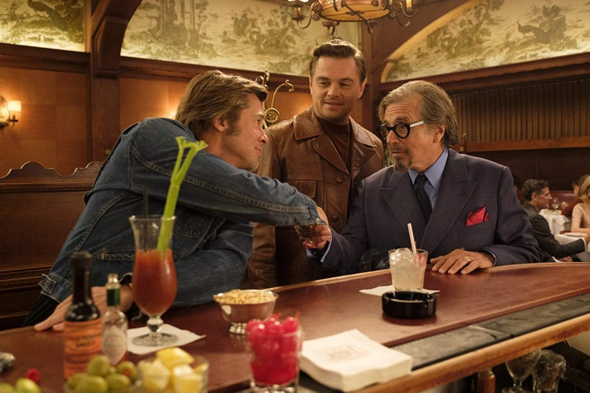 Once Upon a Time… in Hollywood movie still 3