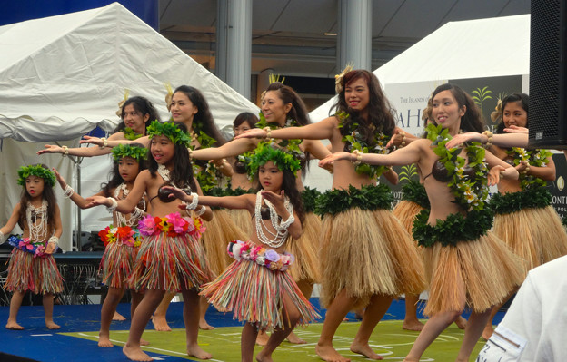 tahiti festa september 2019 community events cultural culture dance festival odaiba tahitian