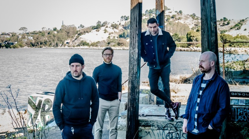 The Twilight Sad Interview