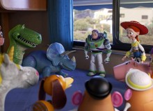 Toy Story 4 Movie Still