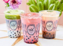 bubble tea, drink, summer, tokyo, boba, gong cha, chatime, pearl lady, alfred tea, the alley, toki seven tea, tiktea, dessert