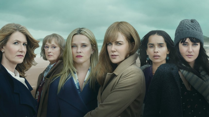 big little lies, season 2, film, tv, culture, the small screen