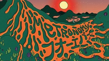 Metronomy Japan Tour