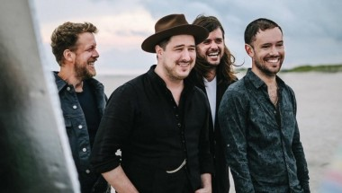 Mumford & Sons Japan Tour 2019