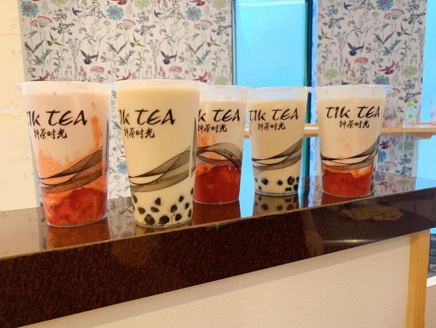 tik tea