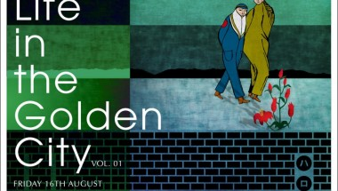Life in the Golden City Vol. 01