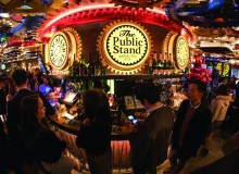 the public stand bar yokohama