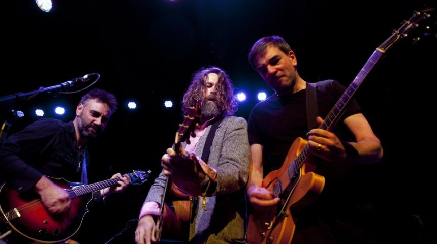 Hothouse Flowers Interview: 'Trust the Music'
