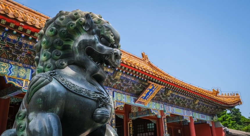 National Day of China Chinese parade Dragon dance culture festival Yokohama Chinatown