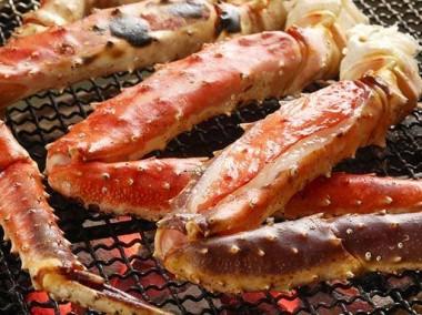 Hokkaido food fair