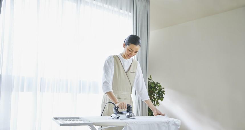 Kurashinity Housekeeping